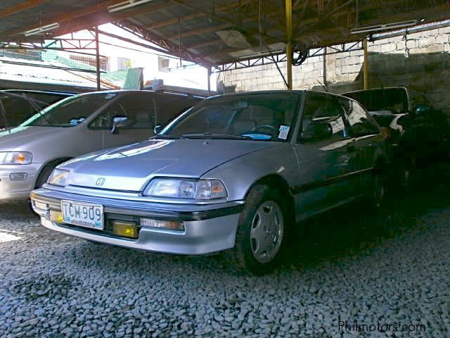 Used Honda Civic for sale in Cavite