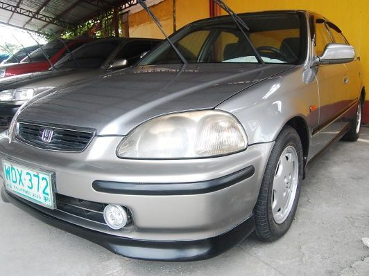 Used Honda Civic vtec for sale in Cavite