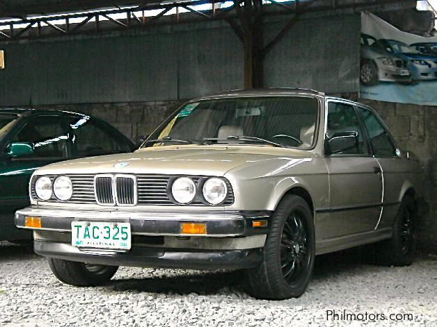 Used BMW 325 for sale in Cavite