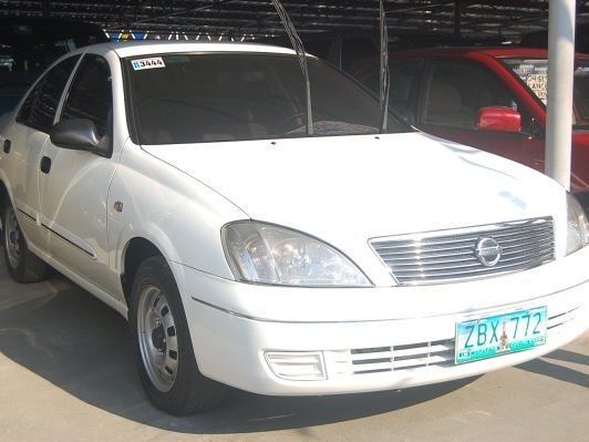 Used Nissan Sentra GX for sale in Quezon City