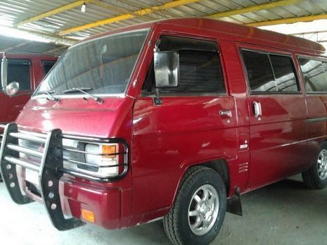 Used Mitsubishi L300 Versa Van for sale in Batangas