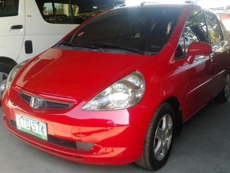 Used Honda Jazz for sale in Batangas