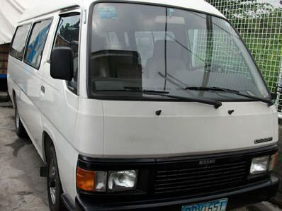 Used Nissan Caravan for sale in Quezon City