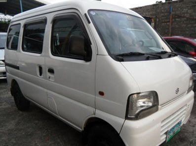 Used Suzuki Every for sale in Quezon City