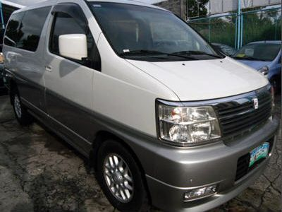 Used Nissan Elgrand for sale in Quezon City