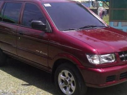 Used Isuzu Crosswind for sale in Bulacan