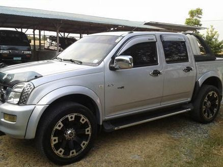 Used Isuzu D-Max for sale in Bulacan