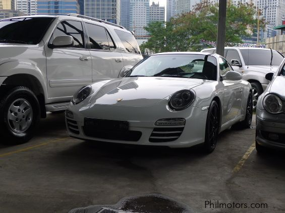 Used Porsche Carrera for sale in Pasig City
