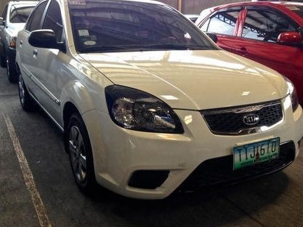 Used Kia Rio for sale in Quezon City