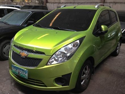 Used Chevrolet Spark for sale in Quezon City