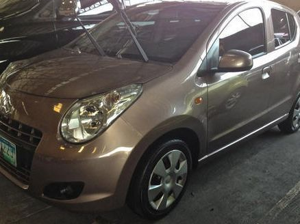 Used Suzuki Celerio for sale in Quezon City