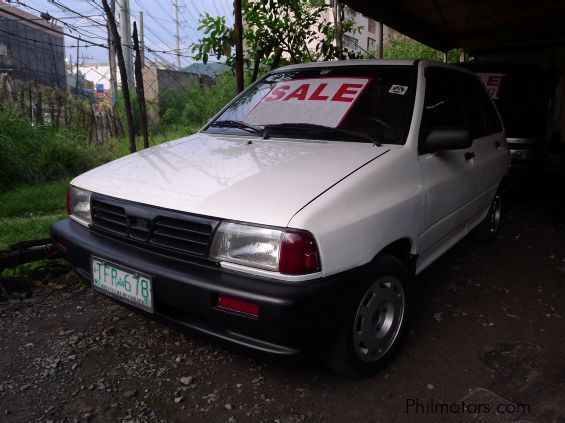 Used Kia Pride for sale in Cavite