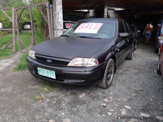 Used Ford Lynx for sale in Cavite