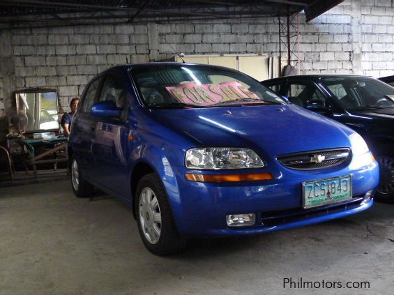 Used Chevrolet AVEO for sale in Antipolo City