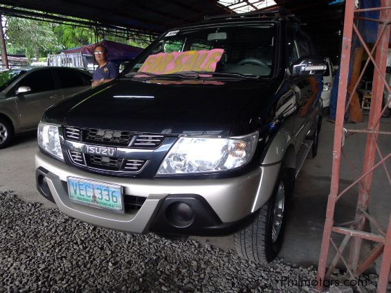 Used Isuzu Crosswind XUV for sale in Antipolo City