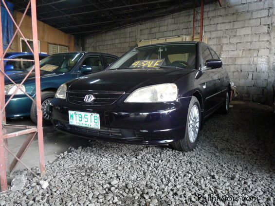 Used Honda Accord VTIS for sale in Antipolo City