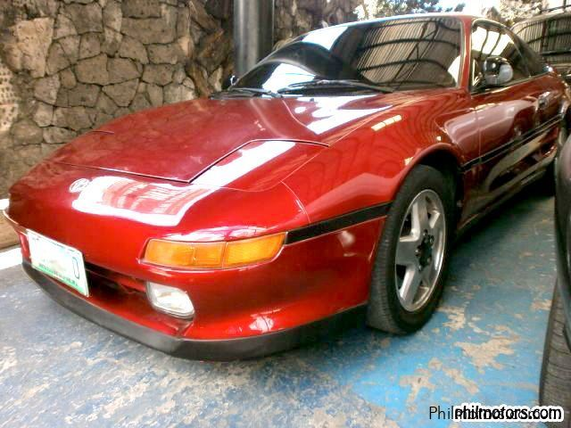 Used Toyota MR 2 for sale in Quezon City