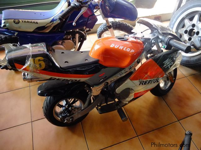 Used Other Pocket bike for sale in Quezon City