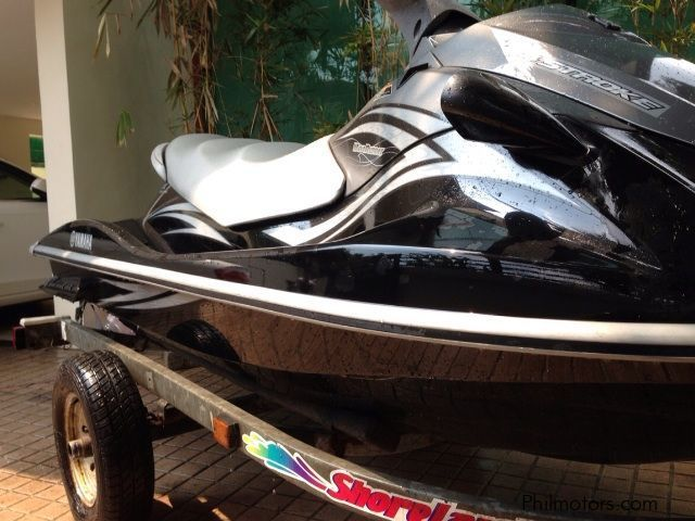 Used Yamaha 2009 for sale in Quezon City