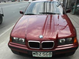 Used BMW 318i for sale in Las Pinas City