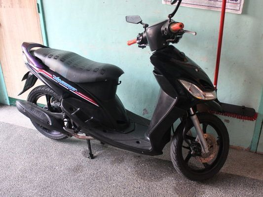 Used Honda mio amore for sale in Las Pinas City
