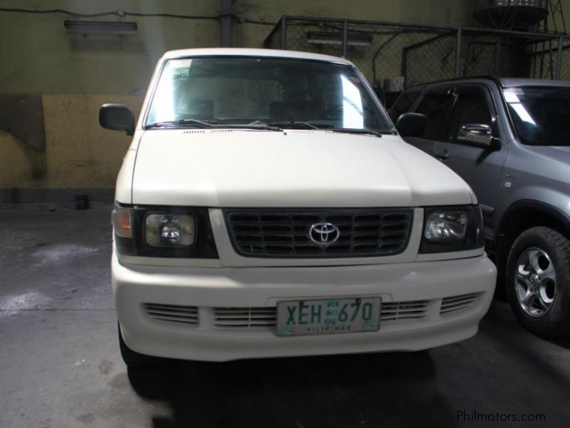 Used Toyota Revo for sale in Las Pinas City
