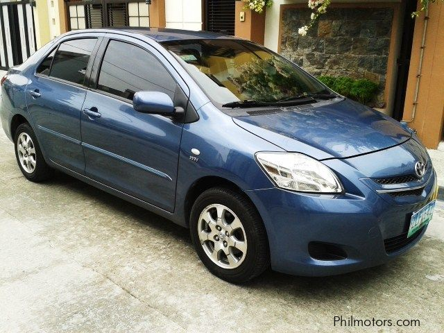 Used Toyota Vios for sale in Quezon City