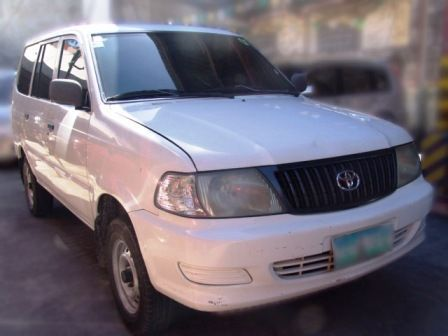 Used Toyota Revo for sale in Cebu City