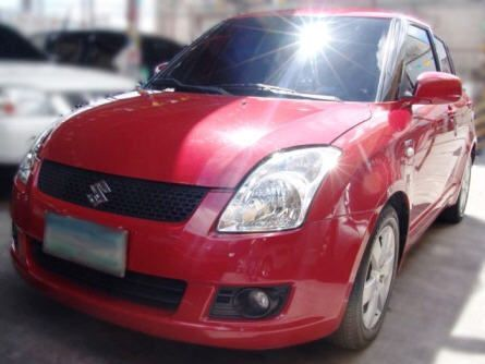 Used Suzuki Swift for sale in Cebu City