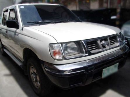 Used Nissan Frontier for sale in Cebu City