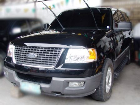 Used Ford Expedition for sale in Cebu City
