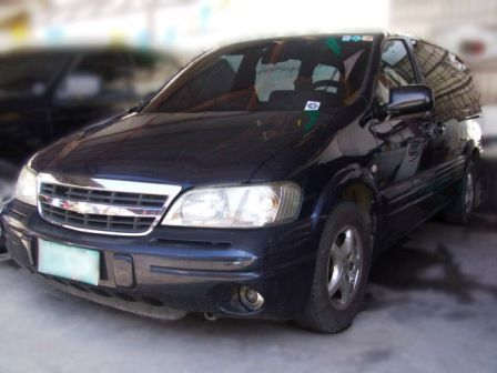 Used Chevrolet Venture for sale in Cebu City