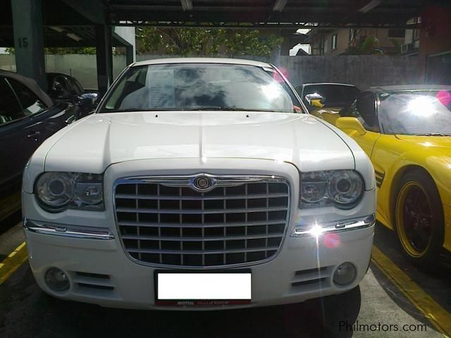 Used Chrysler 300 HEMI for sale in Paranaque City