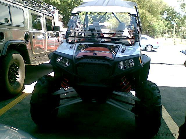 New Polaris Ranger RZR 4 Robby Gordon Edition for sale in Paranaque City