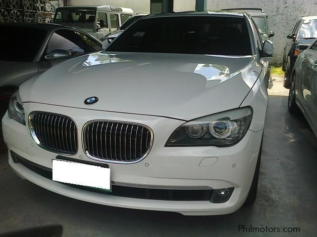 Used BMW 750LI for sale in Paranaque City