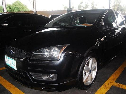 Used Ford Focus for sale in Pasig City