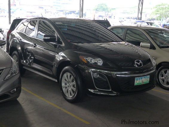 Used Mazda CX7 for sale in Pasay City