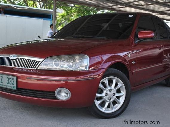Used Ford Lynx for sale in Pasay City