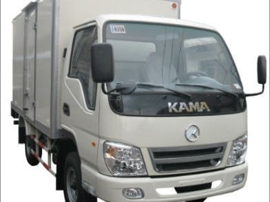 New Kama All Weather Van KMC 1022 10ft - 20ft for sale in Quezon City