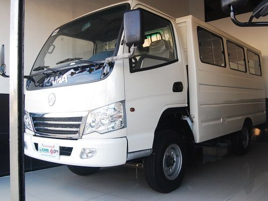 New Kama Van 24 seater for sale in Quezon City