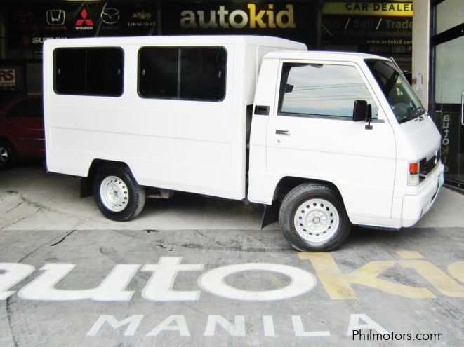 Used Mitsubishi L300 for sale in Quezon City