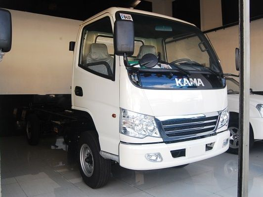 New Kama KMC 1022 Cab and Chassis 14ft / 12ft / 10ft for sale in Quezon City