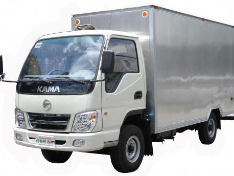New Kama Aluminum Van KMC 1022 10ft for sale in Quezon City