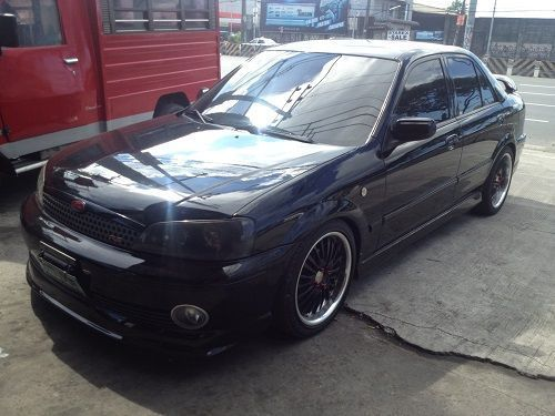 Used Ford Lynx Ghia for sale in Manila