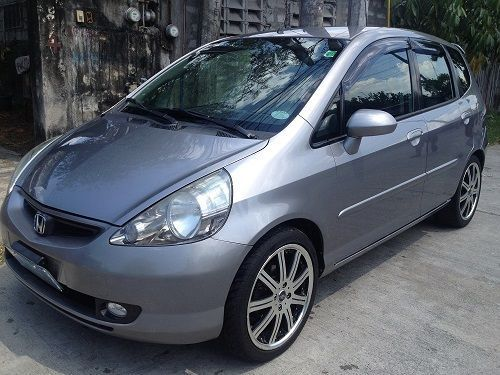 Used Honda Jazz for sale in Manila