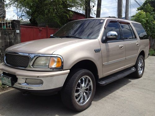 Used Ford Expedition for sale in Manila