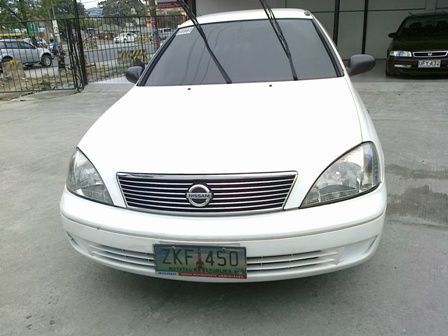 Used Nissan Sentra for sale in Manila