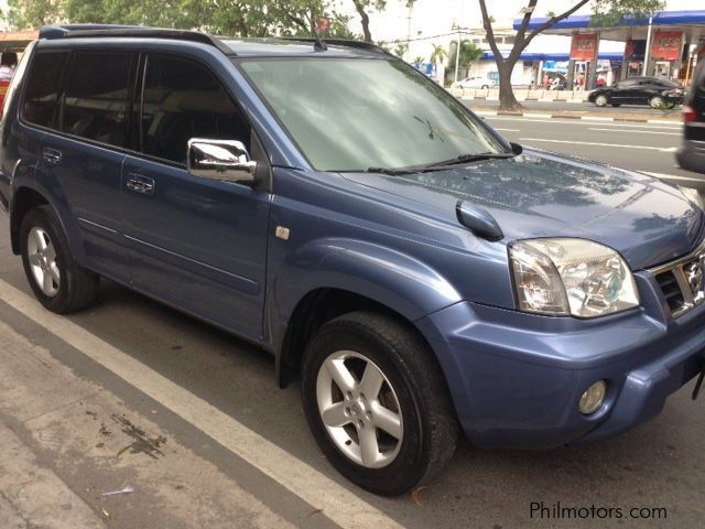 Used Nissan X-Trail for sale in Pasig City