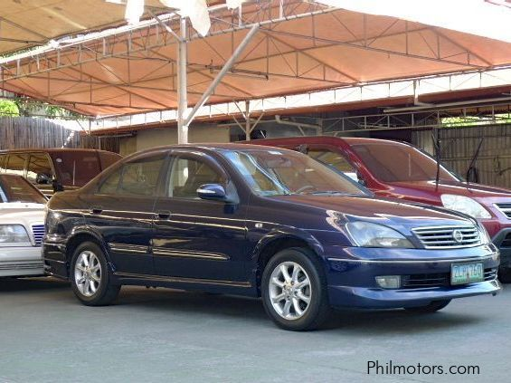 Used Nissan Sentra for sale in Las Pinas City