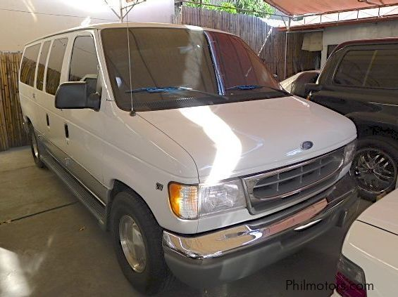 Used Ford E150 for sale in Las Pinas City